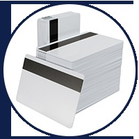 Magnetic Stripe Cards