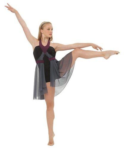 Contemporary Dance Dress