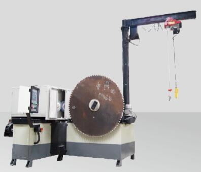 Ms-1-3a Automatic Sharpening Machine For Diamond Saw Blade