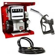 Truck Mounted Fuel Dispensers