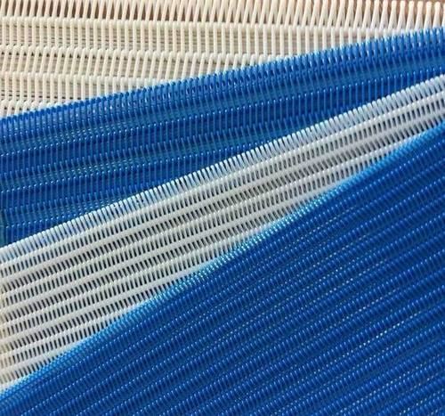 Spiral Dryer Fabrics For Paper Making