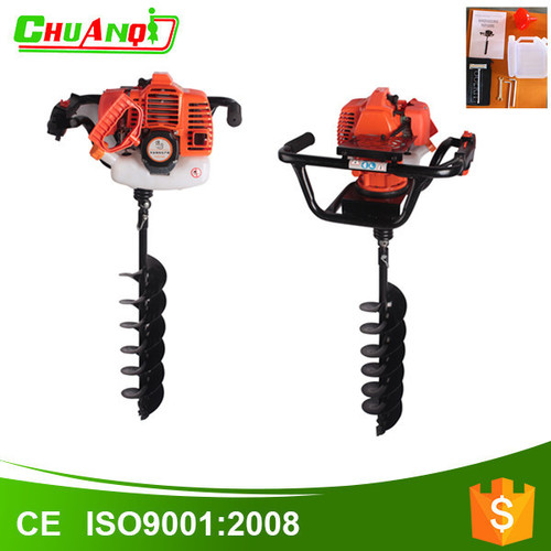 52cc Petrol Post Hole Digger