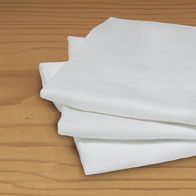 Lint Free Cloth Wipes (Wiping Cloth)
