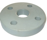 Threaded Flange (Hdpe & Pp Pipe Fittings)
