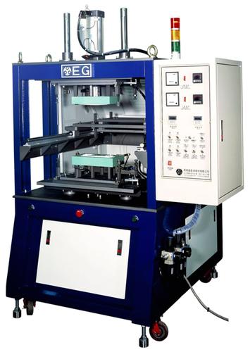 Hot Plate Welding Machine