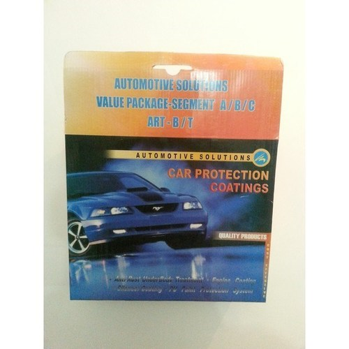 Car Protection Coating
