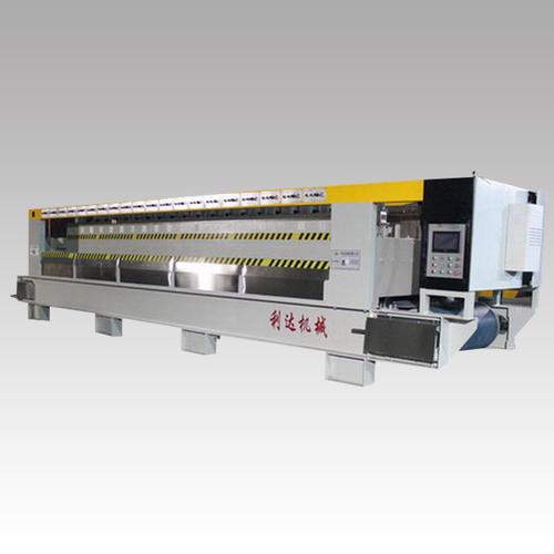 Automatic Marble Strip Slab Polishing Machine