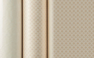 Diamond Dotted Papers