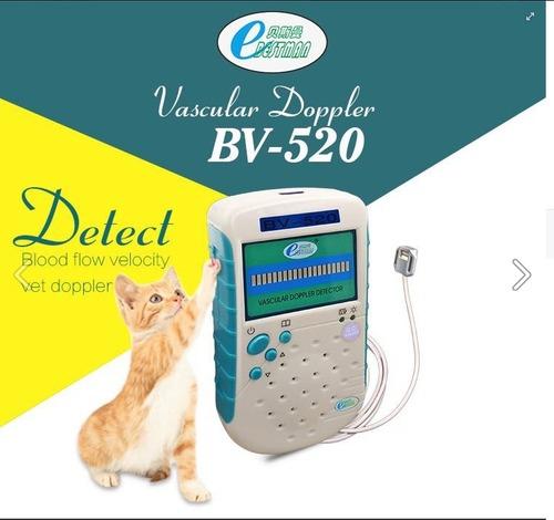 Veterinary Vascular Doppler
