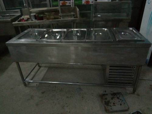 Used Restaurant Counters