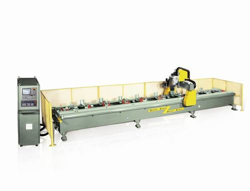 Kt 630r Aluminum Processing Machinery