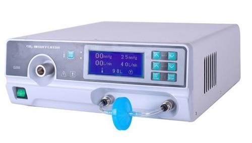 Led Light Co2 Insufflator