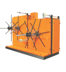 Motorized Coiler