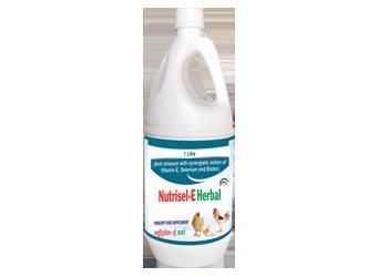 Nutrisel E (Herbal)