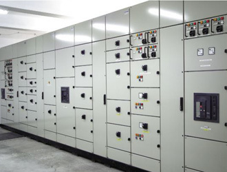 Lv Switchboards