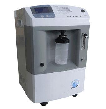 Single Flow Oxygen Concentrators