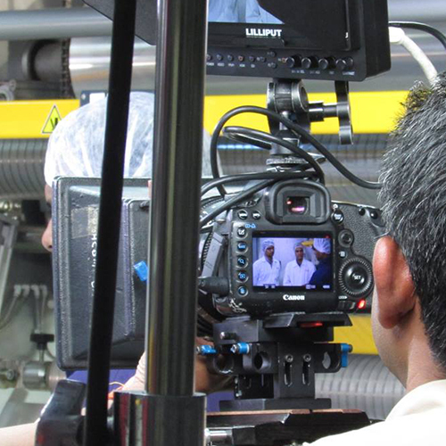 Ad Film Production Services