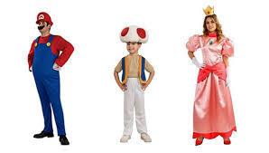 Drama Costumes