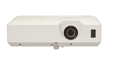 Cp-Rx250 Ansi Lumens, Wxga Multimedia Projector