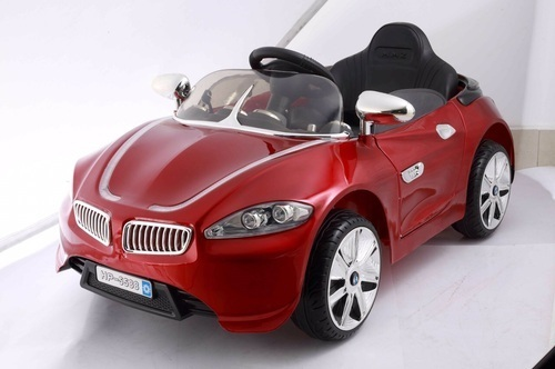 Baby Battery Car