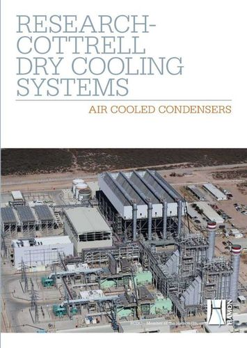 Cottrell Dry Cooling Systems