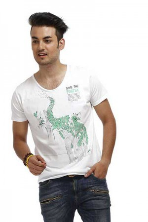 Mens Organic Clothing