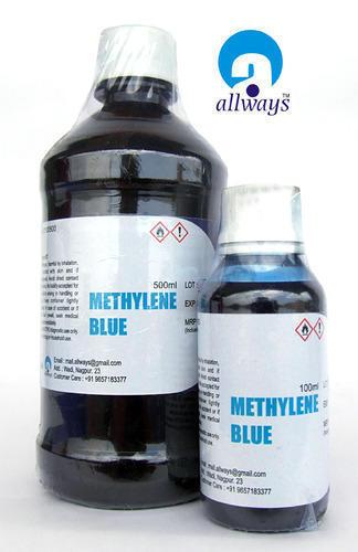 Methylene Blue Stain