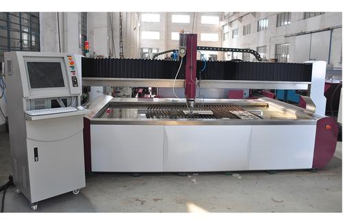 Cnc Water Jet Cutting Machines