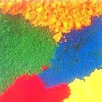 Reactive Hot Brand Dye