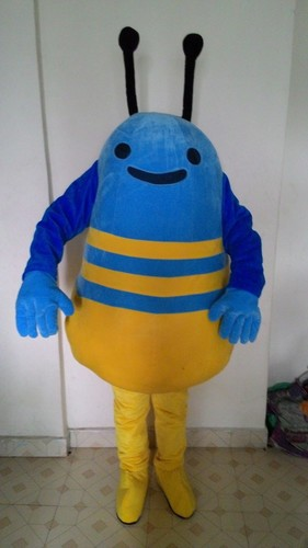 Customize Mascot