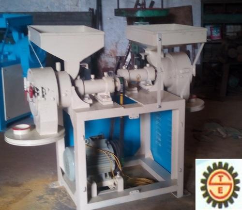 Grain Wheat Flour Milling Processing Machines Flour Mill