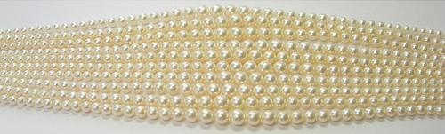 Akoya Japanese Pearls