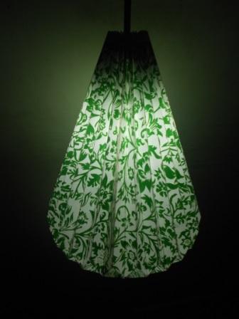 Decorative Paper Lamps