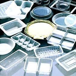 Vacuum Formed Packaging Trays