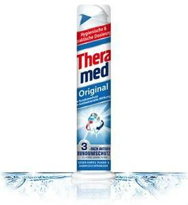 Theramed 2 In 1 Toothpaste