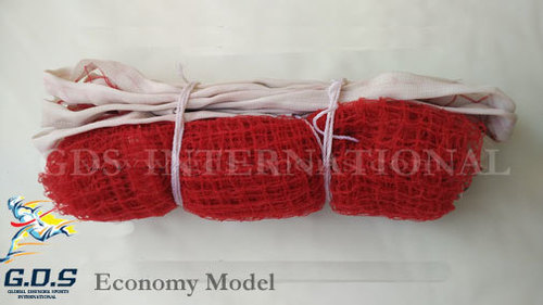 Economical Badminton Nets
