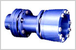 Flexi Disc Couplings