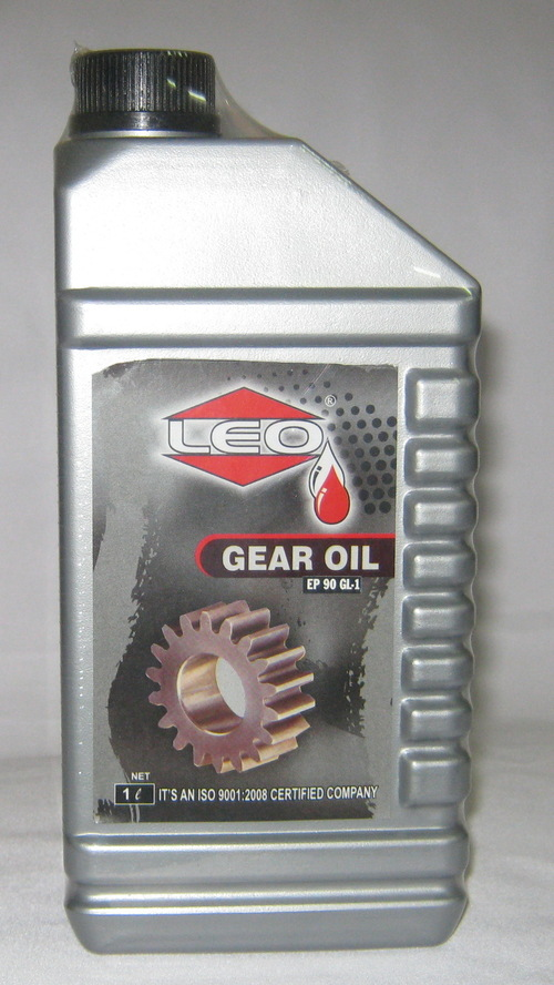 Gear Oil EP 90 GL-1