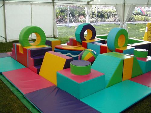 Soft Play Sets