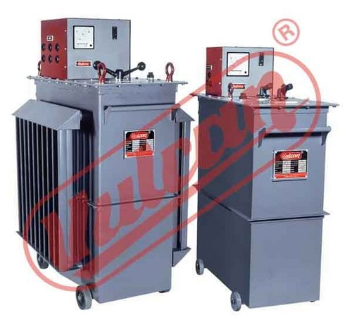 Step Up Transformers