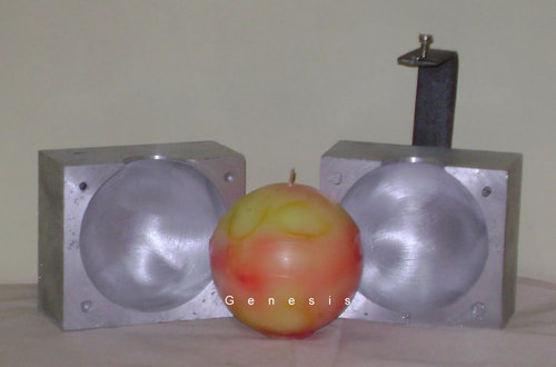 Ball Mold Candle Ball Candle Making Moulds