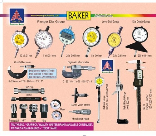 Electrical Measuring Instruments By Name : Measuring instruments in ahmedabad gujarat india