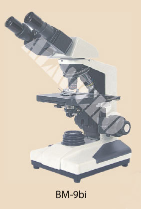 Advanced Microscopes