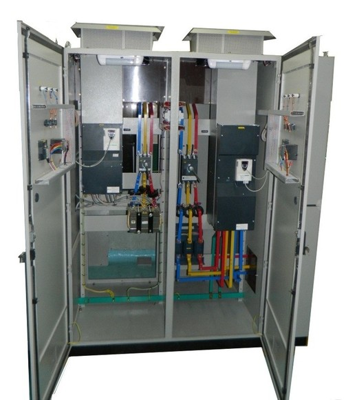 Variable Frequency Drive Panel In Rabale Navi Mumbai