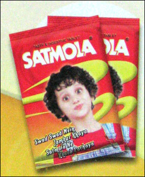 SATMOLA DIGESTIVE TABLETS