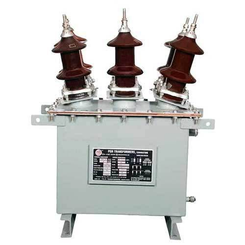 Ctpt Transformer In Chennai Tamil Nadu India Jsp