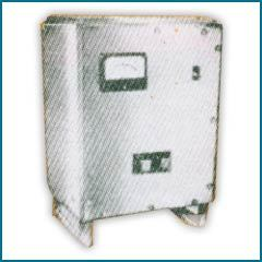 Single Phase Manual Transformers