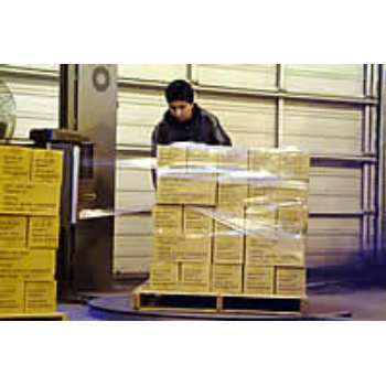 Packaging & Labeling Services