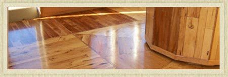 Hardwood Flooring