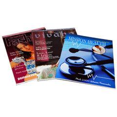 Magazines Printing Service